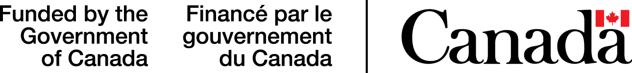 With the Participation of the Government of Canada
