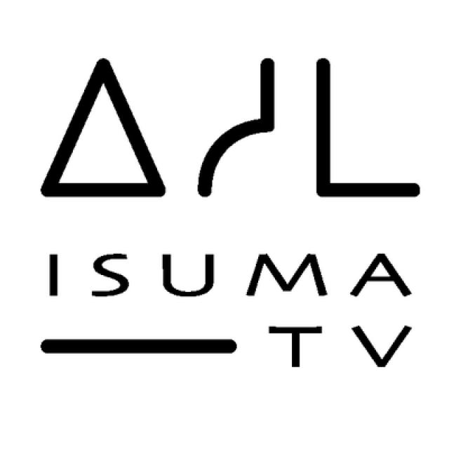 Igloolik Isuma Productions logo