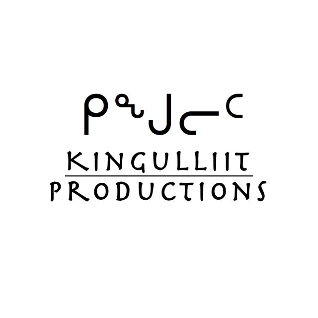 Kingulliit Productions logo
