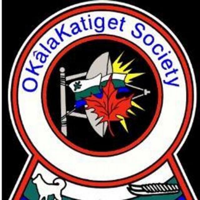 OkâlaKatiget Society logo