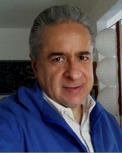 Guillermo Espinosa-Velasco's picture
