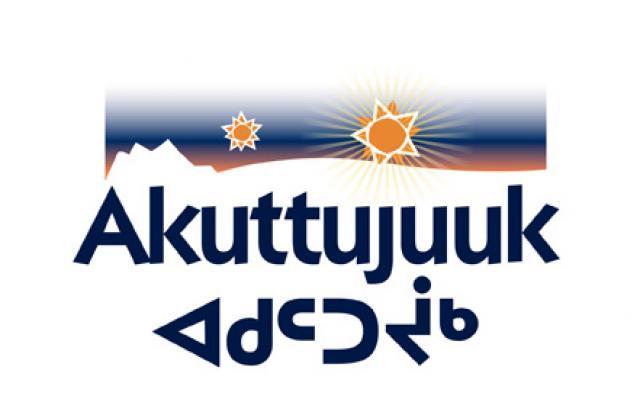 Portrait de Akuttujuuk