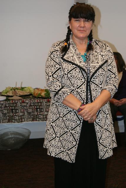 White Elk Medicine Woman's picture