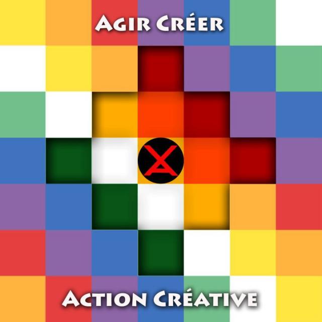 Imagen de Action Créative