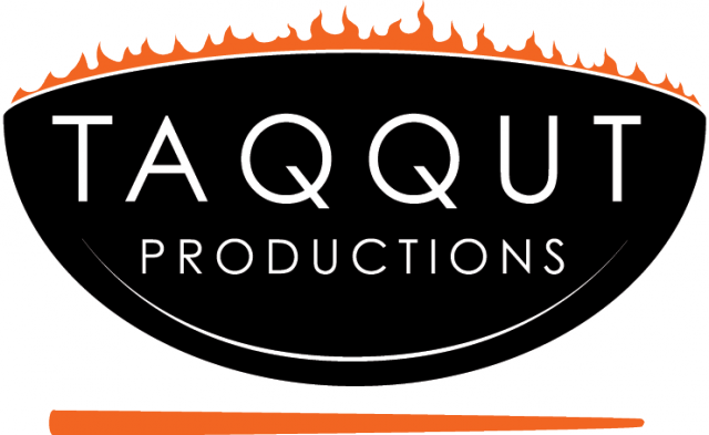 Portrait de taqqutproductions