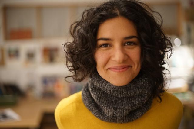 Gabriela Gamez's picture