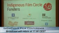 Link to: Indigenous Film Conference