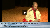 Link to: Indigenous Film Conference archive