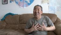 Link to: ᓂᐲᑦ ᐃᓄᒃᑎᑐᑦ Louis Uttak Interview, Igloolik, Pt.3 of 3, 4:00