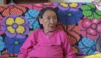 Link to: ᓂᐲᑦ ᐃᓄᒃᑎᑐᑦ Mary Qulitalik Interview Part 1 of 7, 3:04