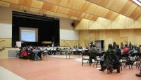 Link to: NIRB Baffinland Decision Recommends Digital Indigenous Democracy - press release September 25, 2012