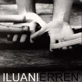 iluani cd cover